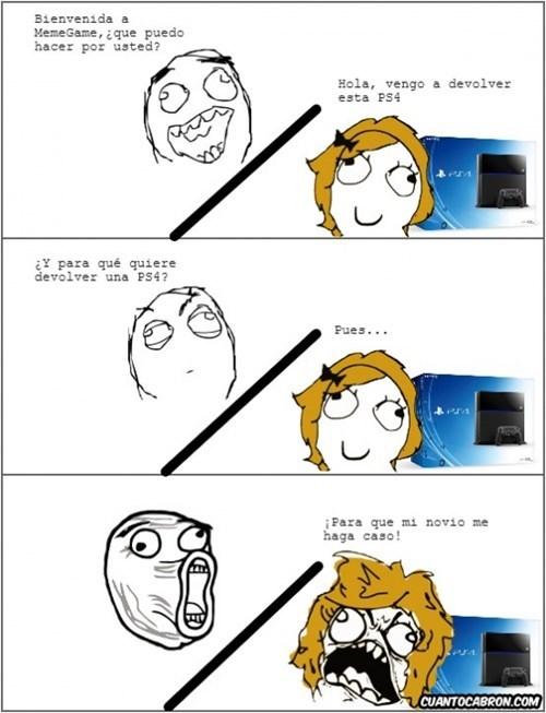 Memes videojuegos bromas - 8237640704
