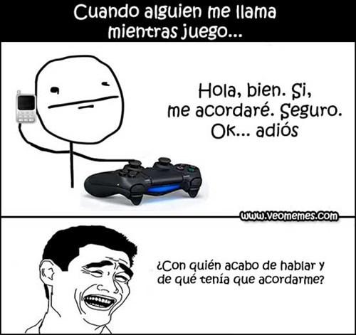 bromas videojuegos Memes - 8237747712