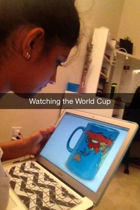 world cup,snapchat