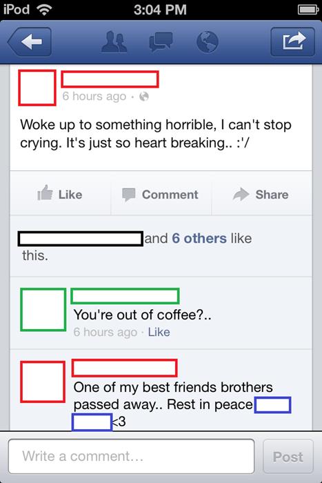 facebook insensitive - 8237779712