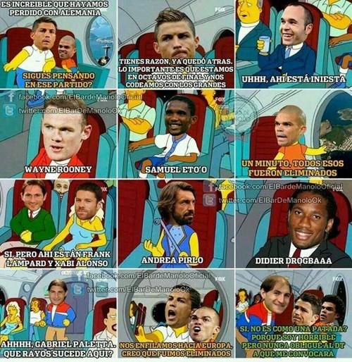 Memes deportes viñetas mundial - 8237798400