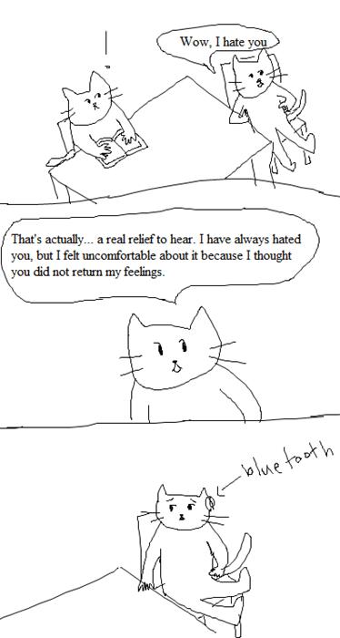 Cats hate web comics - 8237811712