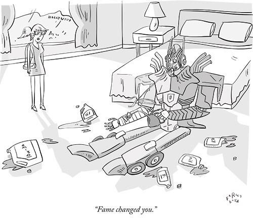 Michael Bay sad but true transformers web comics - 8237822208