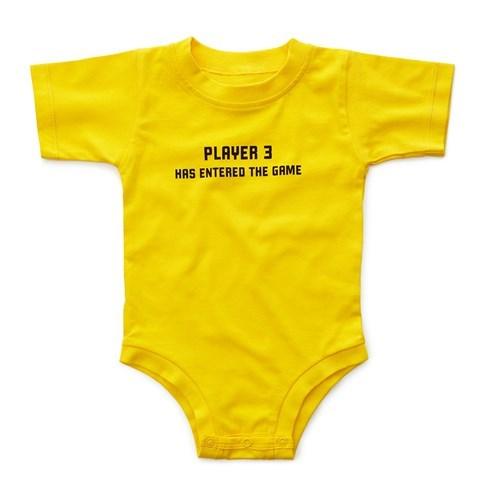 onesie poorly dressed parenting video games g rated - 8237870848