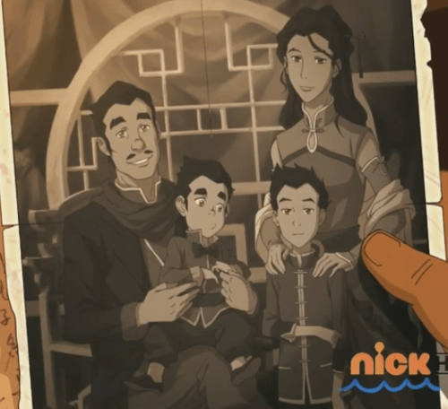 Avatar bolin cartoons korra mako - 8238036736