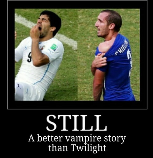 funny vampires world cup suarez - 8238309376