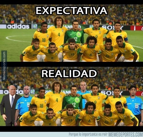 Memes futbol deportes bromas mundial - 8238605056