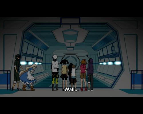 anime wall wtf - 8239470592