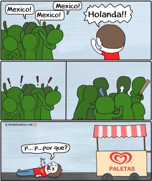 Memes viñetas bromas mundial - 8239549184