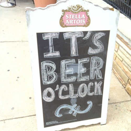 beer sign time pub funny - 8239712000