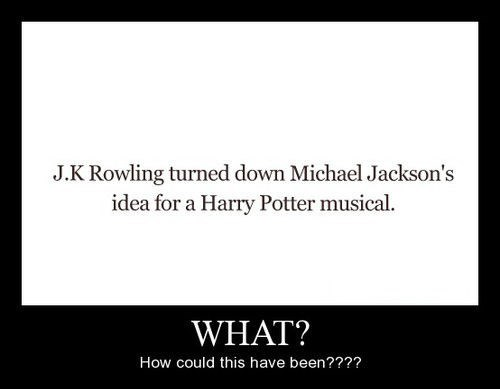 Harry Potter funny musical - 8239961088