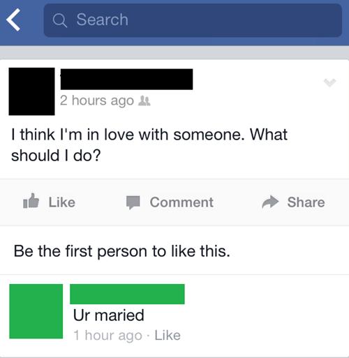facebook marriage - 8240100096