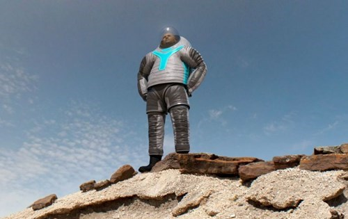 nasa design awesome astronaut spacesuit