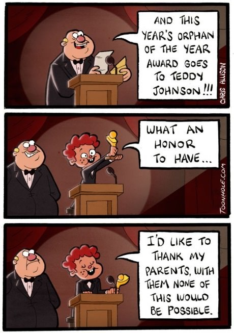 jokes orphans web comics - 8240342784