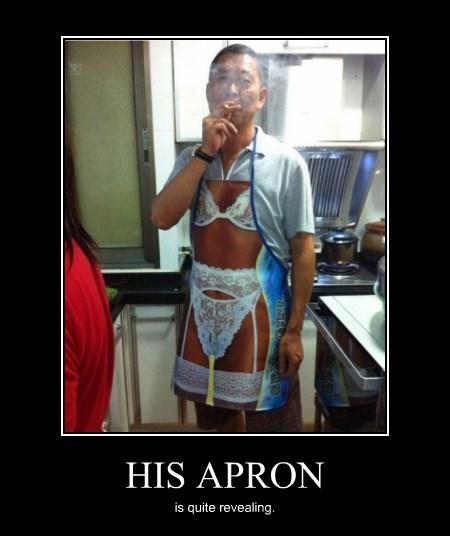 apron Sexy Ladies funny - 8240375552