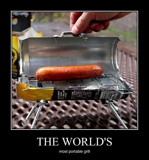 hotdog funny grill summer - 8240376576