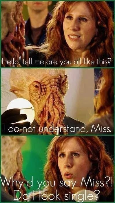 donna noble miss ood - 8240528640