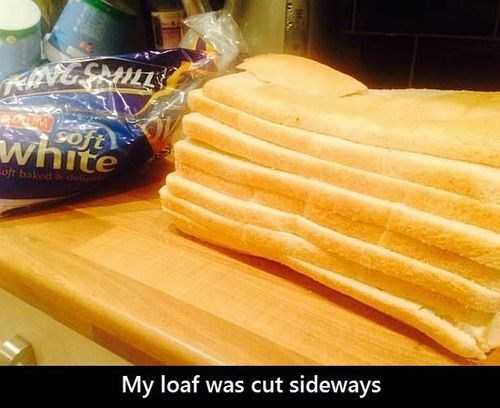 bread facepalm whoops g rated fail nation - 8240538112