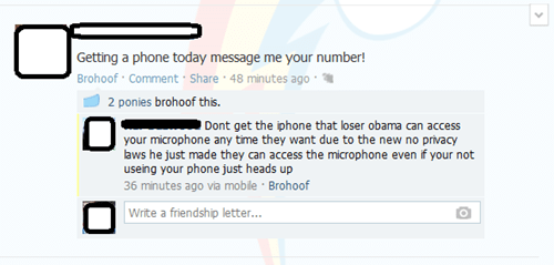 barack obama conspiracy iPhones - 8240705024