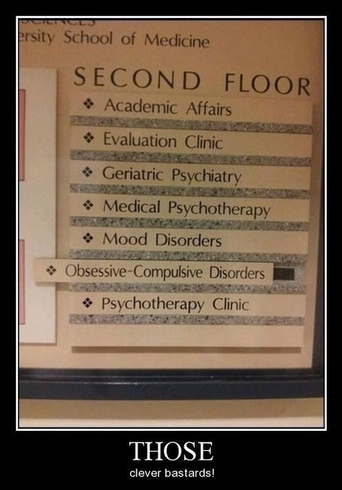 sign,ocd,funny