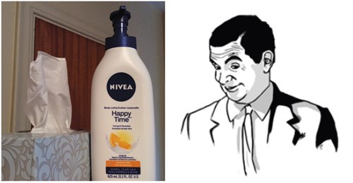 if you know what i mean lotion - 8241288448