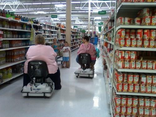 Walmart,obesity