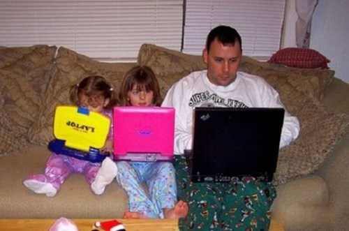 computer,laptop,parenting