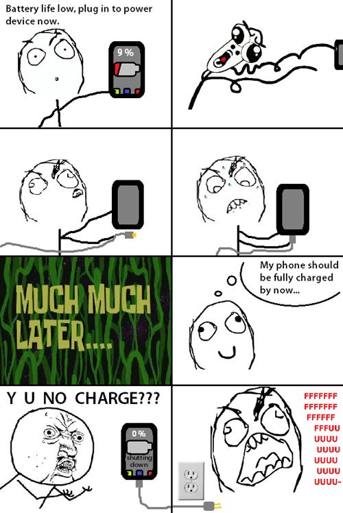 Power Fail