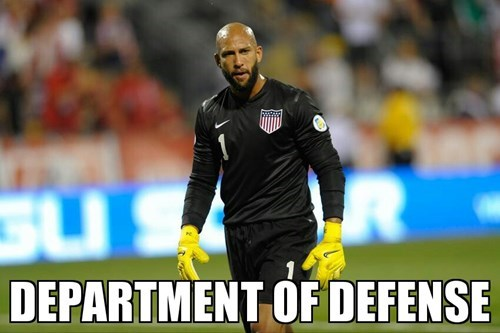 tim howard soccer world cup