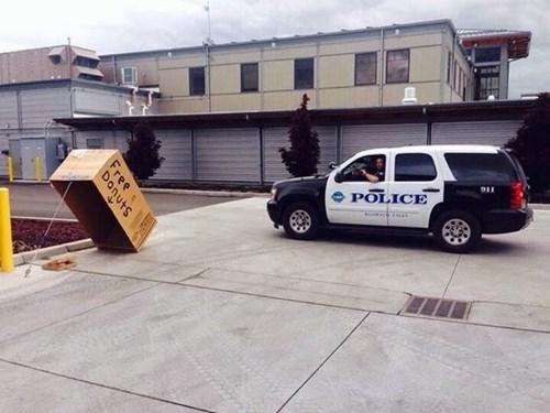 donuts,police