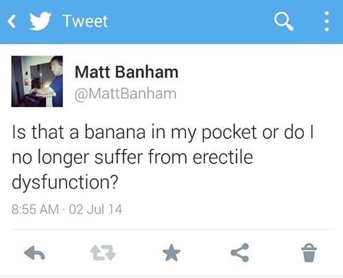 banana dude parts twitter failbook