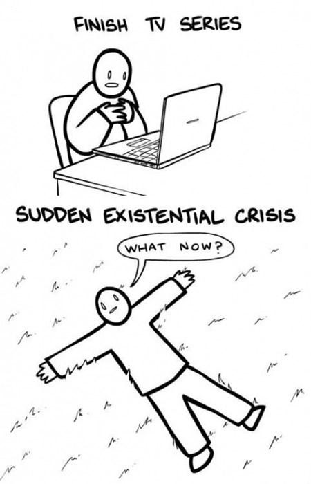 existentialism,web comics