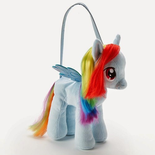purse,rainbow dash