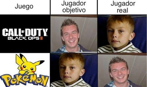 Memes videojuegos bromas - 8243872000