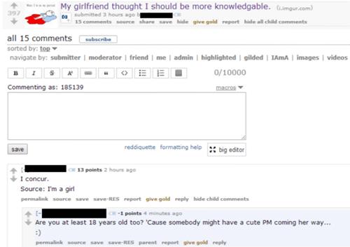 creepers,Reddit