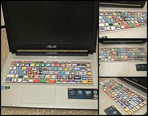 decal laptops gotta catch em all - 8243970816