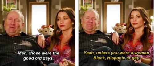 TV,Modern Family