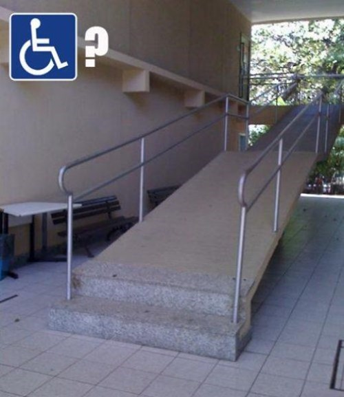 design engineering facepalm stairs genius g rated fail nation - 8244263680