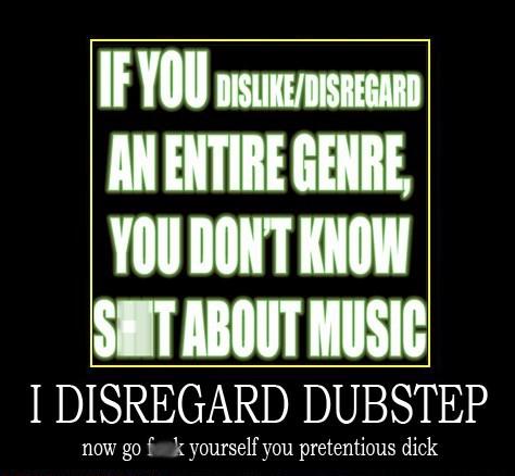 Music snob funny