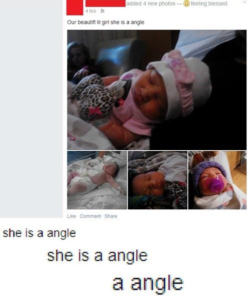Babies,facepalm,puns,math,spelling