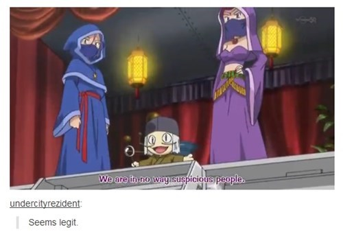 Pokémon Team Rocket anime seems legit - 8246436864