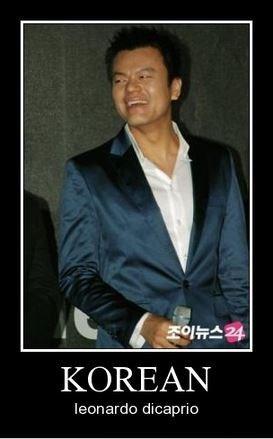 korea funny leonardo dicaprio - 8246957312