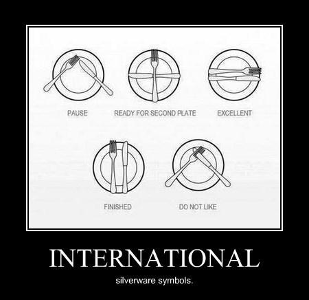 silverware,symbol,funny