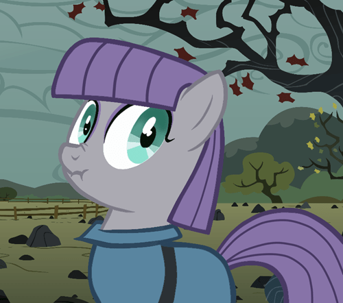 Fan Art maud pie - 8247242240