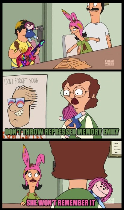 bobs-burgers funny therapy - 8247278848