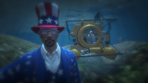 freedom,Grand Theft Auto