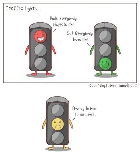 lights traffic lights web comics - 8247686144