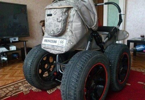 parenting tires stroller big - 8247732480