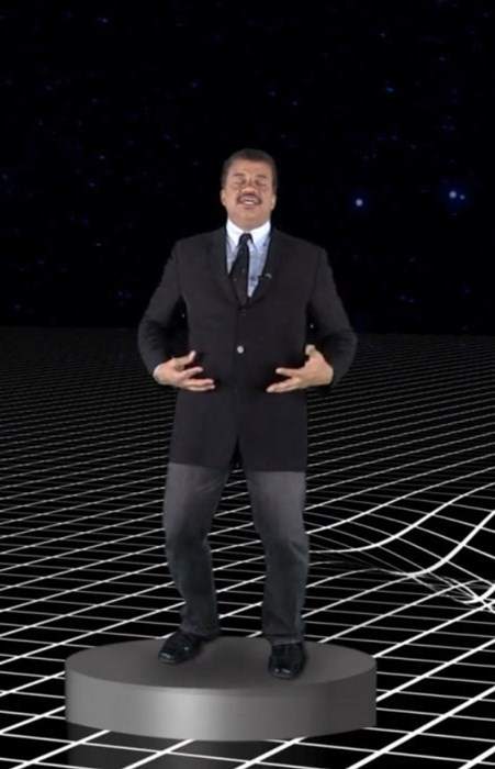 sexy times funny Neil deGrasse Tyson scientists - 8247820800