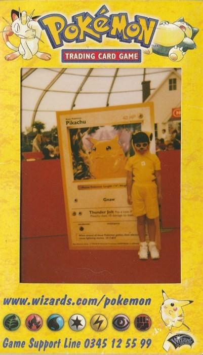 creepy pikachu past face paint - 8247923456
